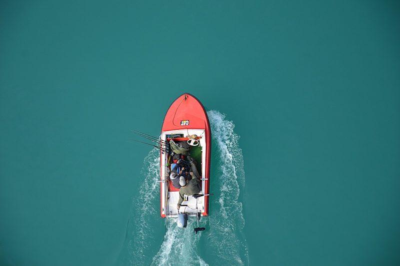 セイムボート